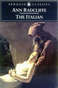 """the veiled woman in the italian a novel by ann radcliffe But still, ann radcliffe is considered to be a popular and influential writer, and she has been referred to as """"the great enchantress"""" and """"one of the most celebrated women of the late eighteenth century"""" (howard 1."""