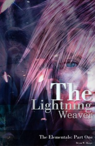 The Lightning Weaver, by Bryan Alaspa